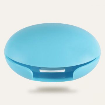 Flipper Razor Cover blue