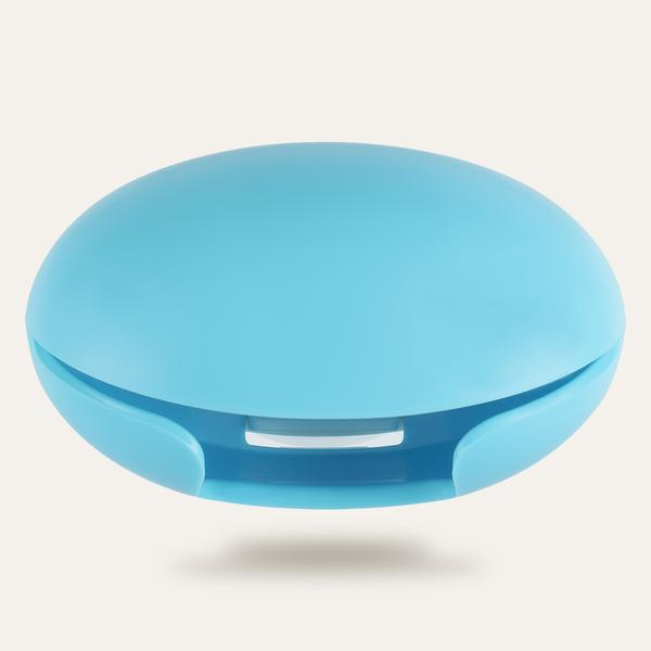 Flipper Razor Cover blue